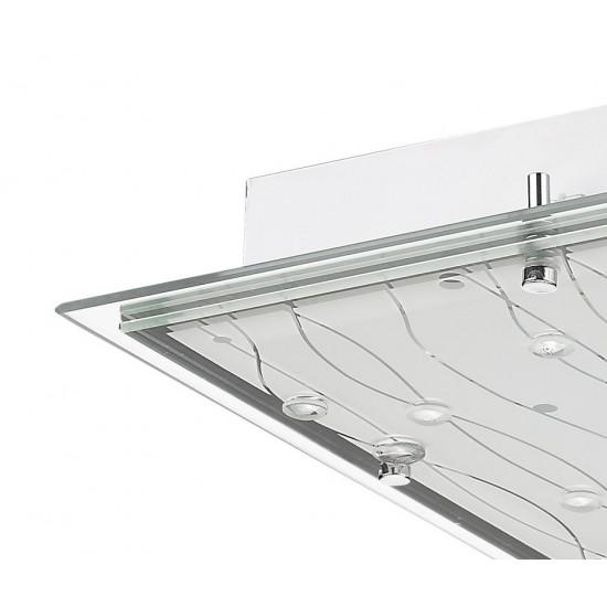 Decken-Wandleuchte Dragonera LED S  Deckenleuchten von Schirmo.de