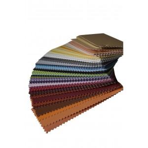 Polycozttonfarbfächer